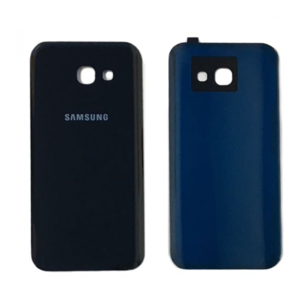Samsung Galaxy A5 Back Cover - Black