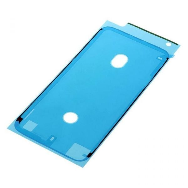 iPhone 7 Plus Waterproof Frame Bezel Seal Tape Adhesive - Black