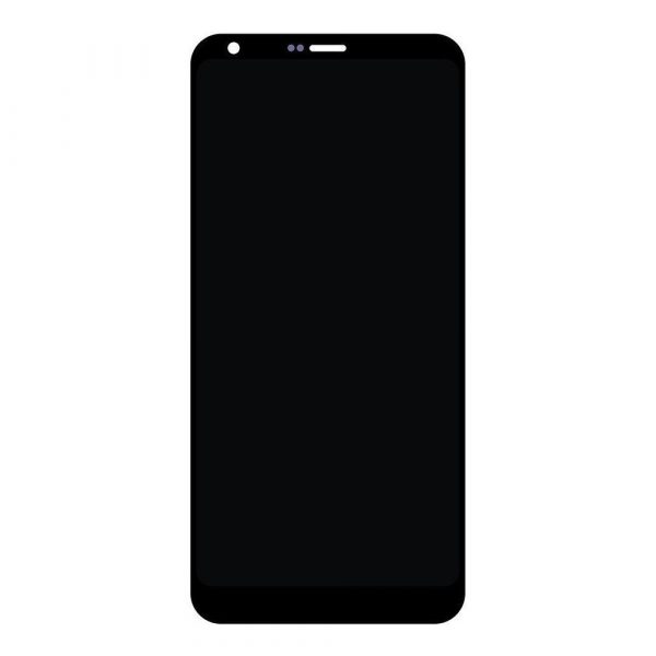 LG G6 LCD Screen and Digitizer Frame Assembly - Default Title