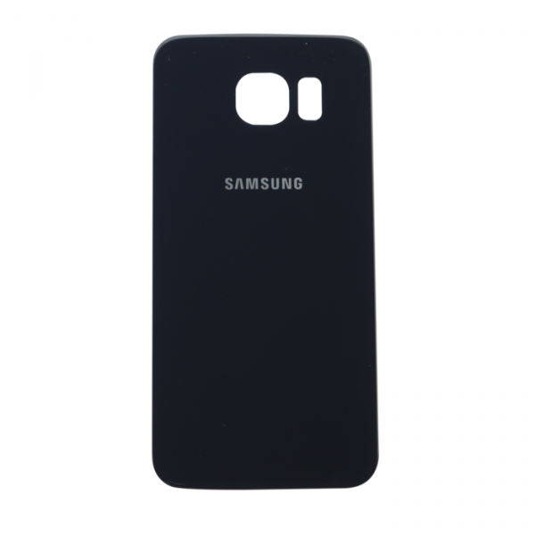 Samsung Galaxy S7 Back Cover - Black