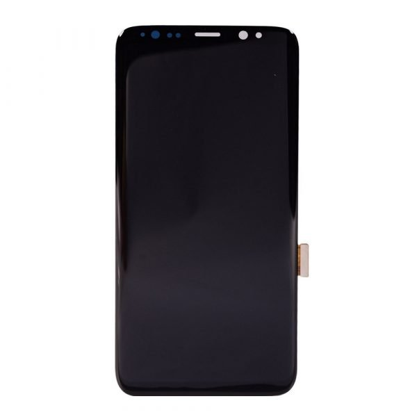 Samsung Galaxy S8 LCD Screen and Digitizer - Black