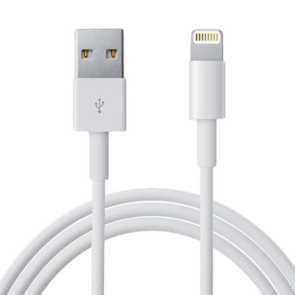 Lightning Charging Cable for Apple Devices Certified 1M - Default Title