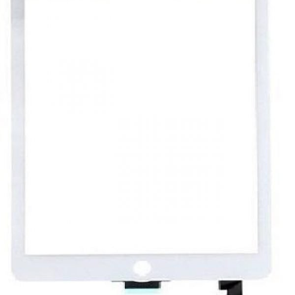 iPad Mini 3 Screen Digitizer - White