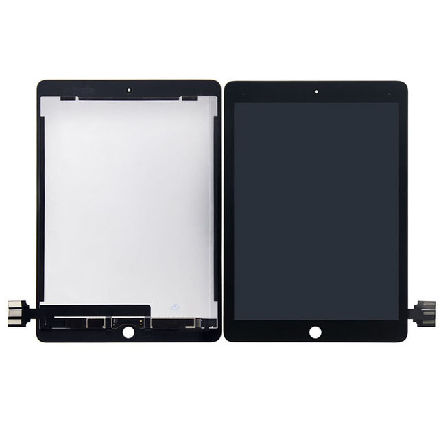 """iPad Pro (9.7"""") LCD Screen and Digitizer Assembly - Black"""