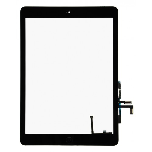 iPad Air & iPad 5 Screen Digitizer - Black