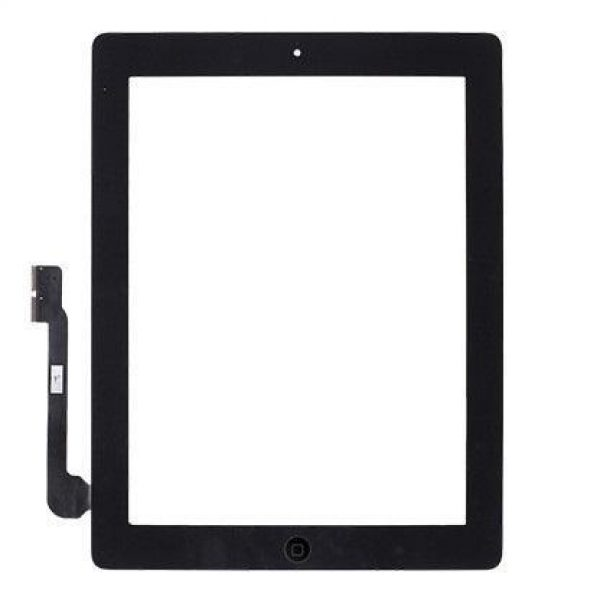 iPad 6 (2018) Screen Digitizer - Black