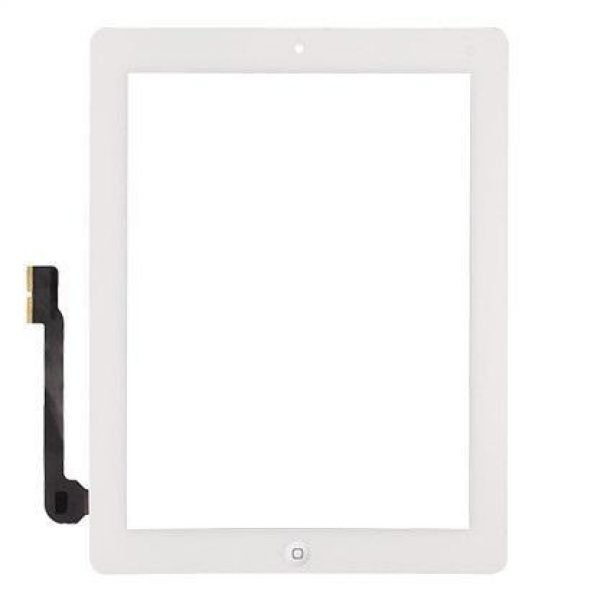 iPad 6 (2018) Screen Digitizer - White