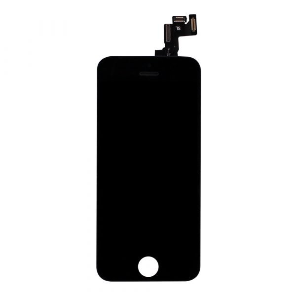 iPhone 5C LCD Screen and Digitizer - Preassembled