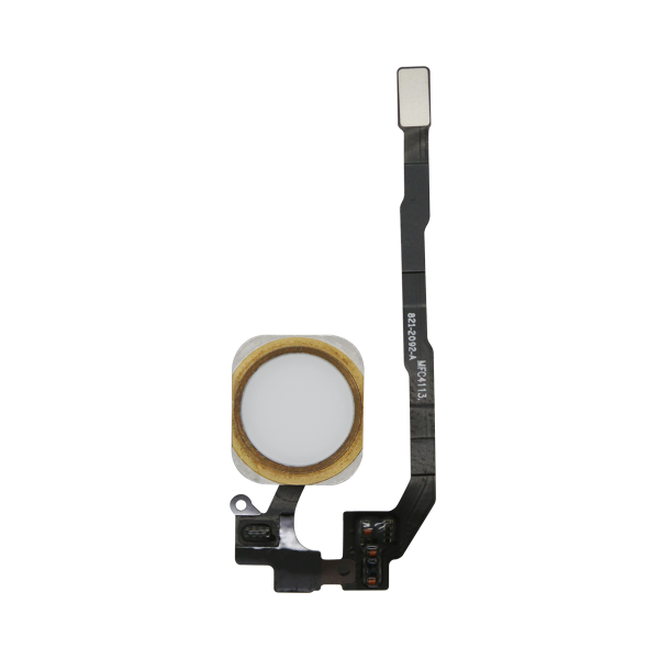 iPhone 5S & SE Home Button Flex - Gold