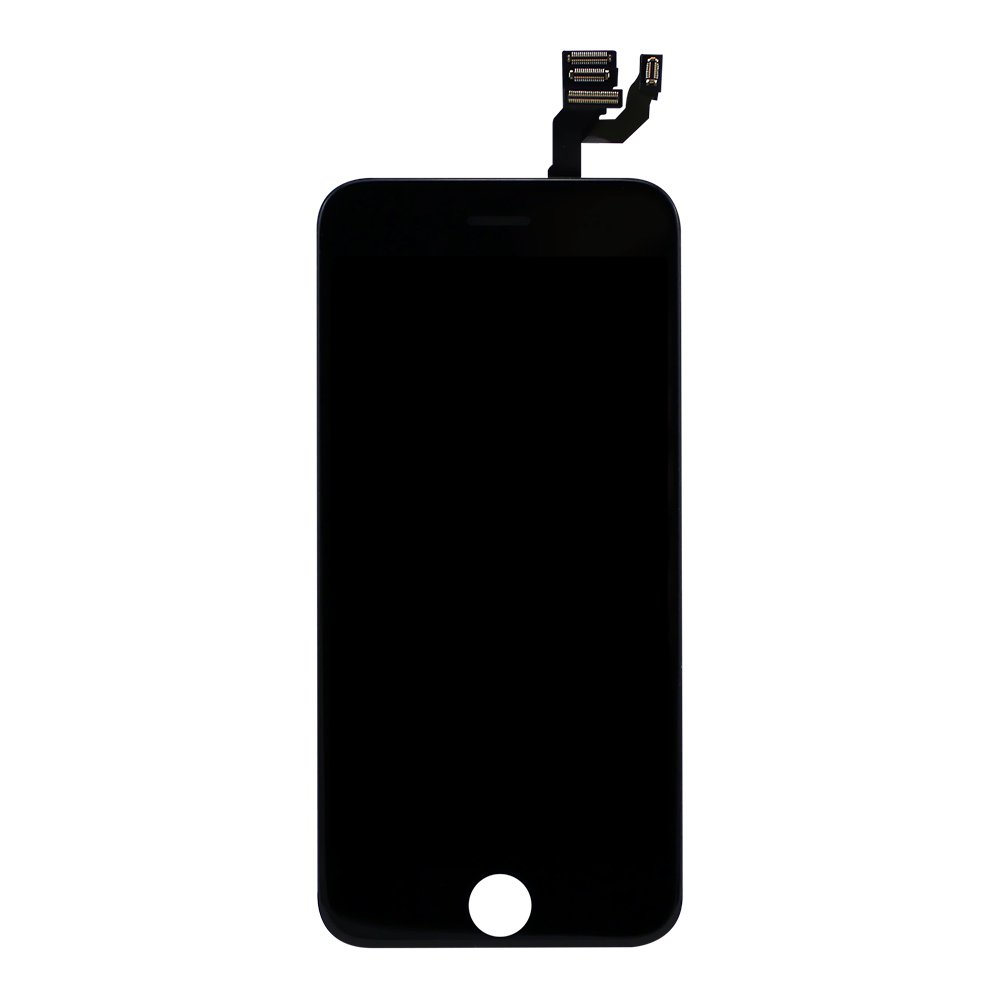 iPhone 6 LCD Screen and Digitizer - Black - Select