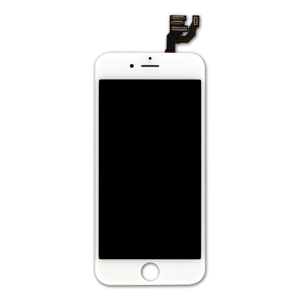 iPhone 6 LCD Screen and Digitizer - White - Original