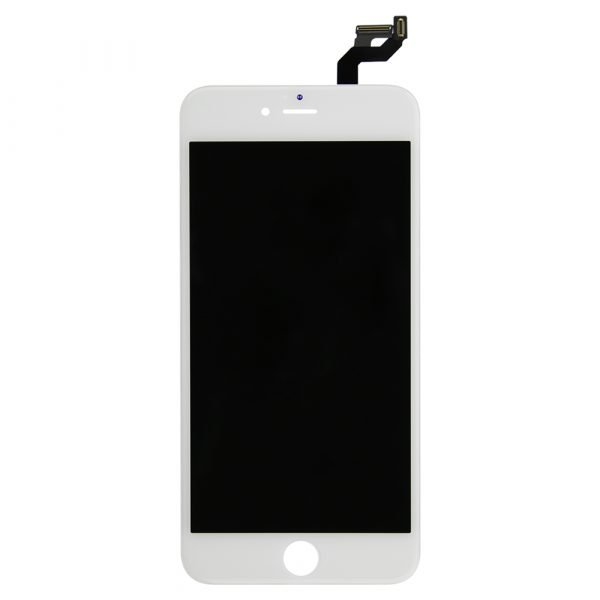 iPhone 6S Plus LCD Screen and Digitizer - White - Certified