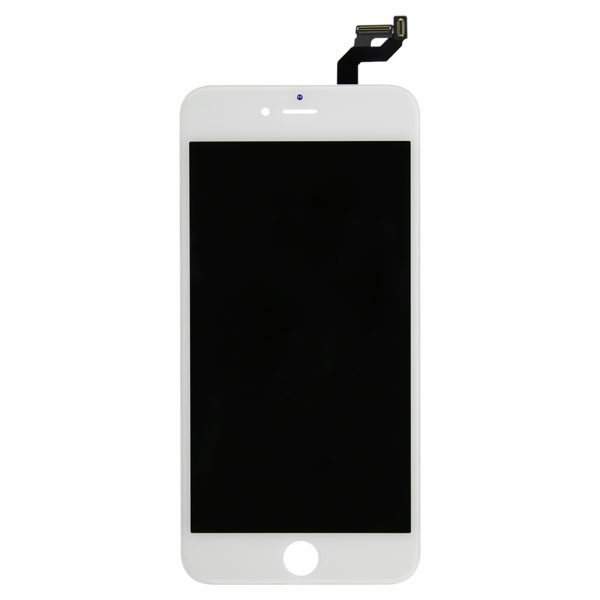 iPhone 6S Plus LCD Screen and Digitizer - White - Original
