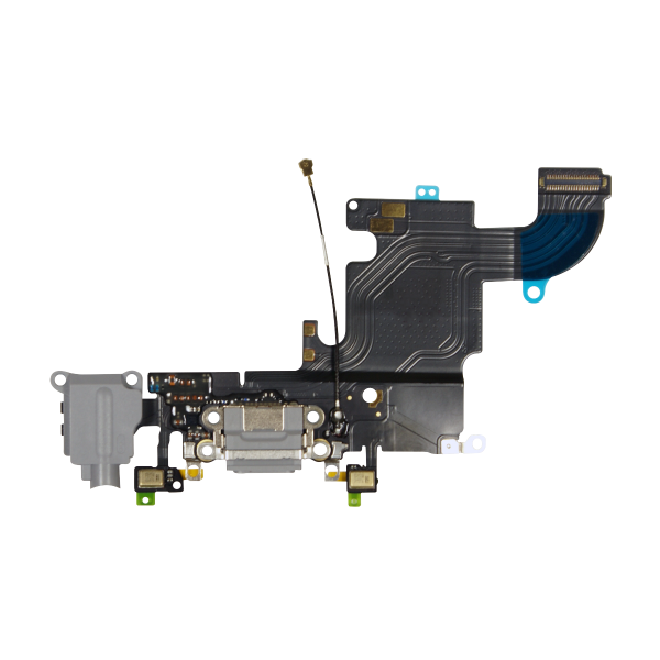 iPhone 6S Connector Charging Port - Black