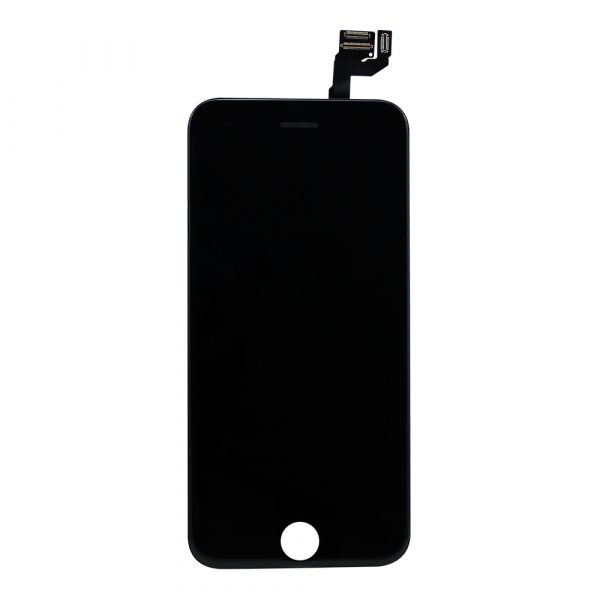 iPhone 6S LCD Screen and Digitizer - Black - Select