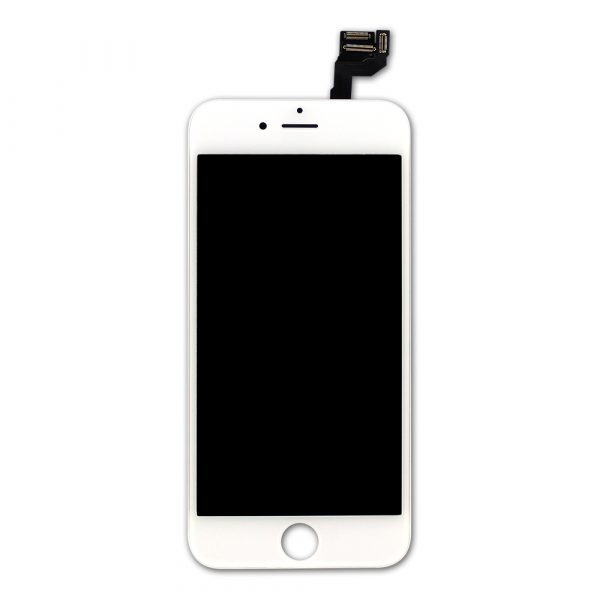 iPhone 6S LCD Screen and Digitizer - White - Select