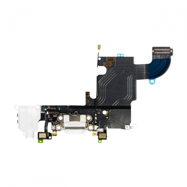 iPhone 6S Plus Connector Charging Port - White