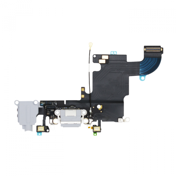 iPhone 6S Connector Charging Port - White