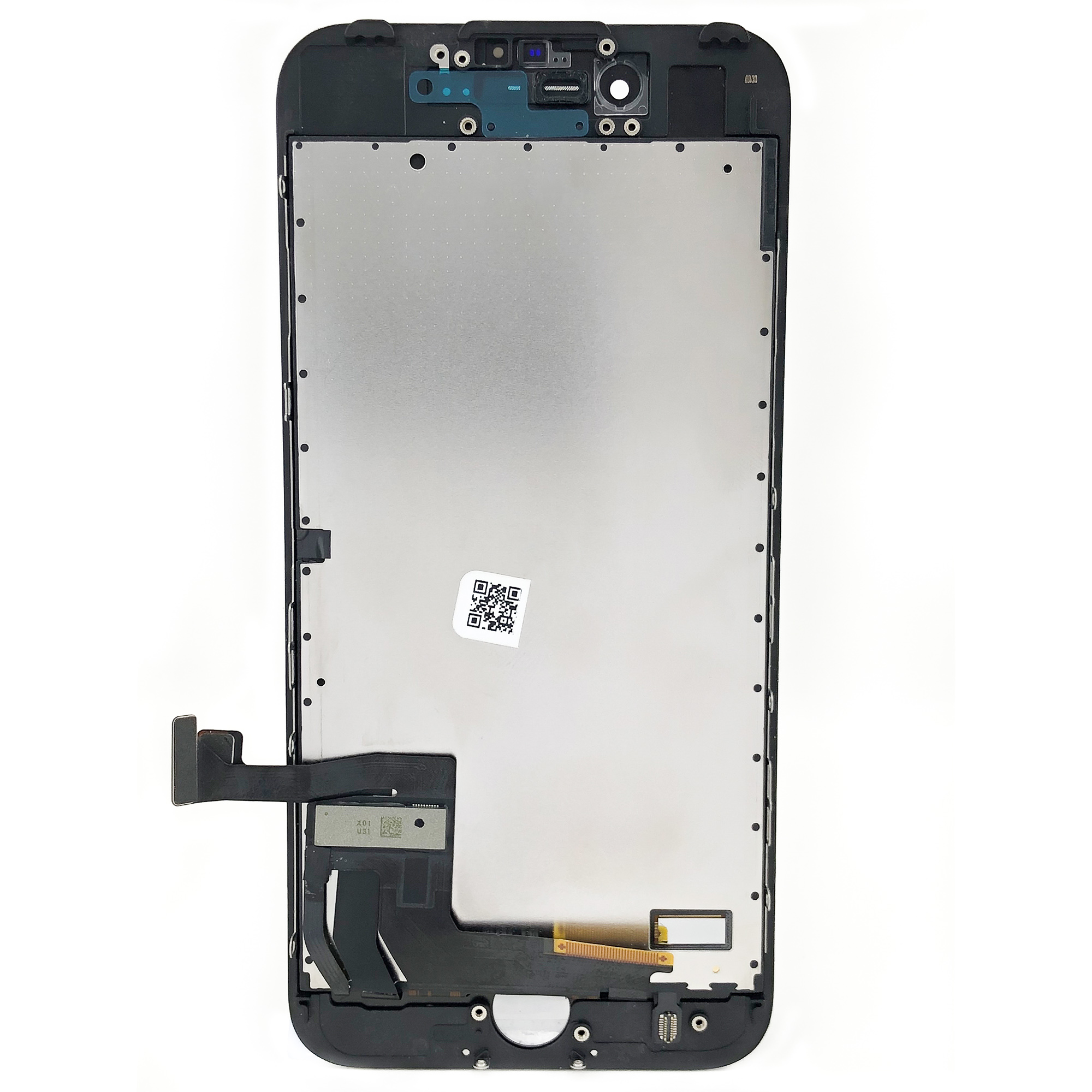 iPhone 7 LCD Screen and Digitizer - Black - Select