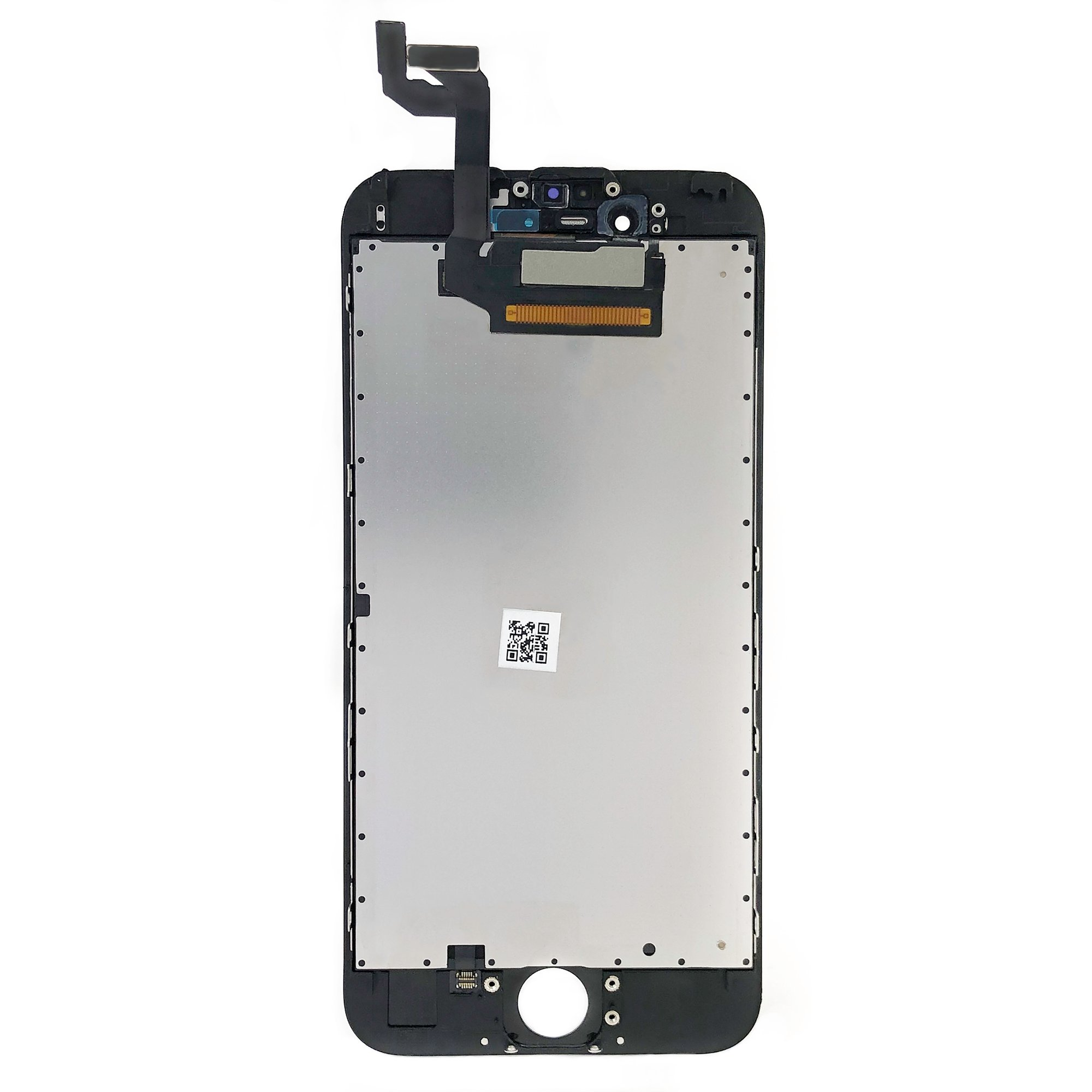 iPhone 6S LCD Screen and Digitizer - Black - Certified