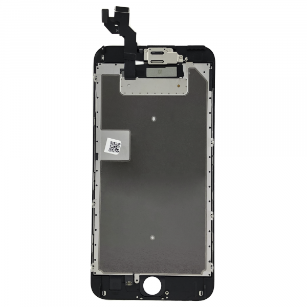 iPhone 6S Plus LCD Screen and Digitizer - Black - Preassembled