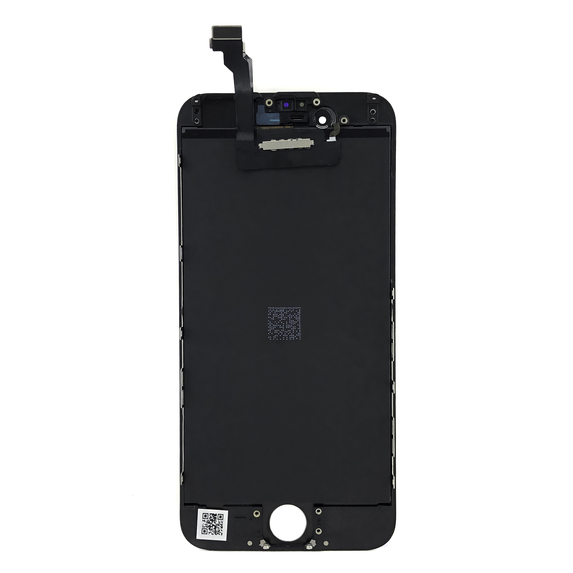 iPhone 6 LCD Screen and Digitizer - Black - Certified