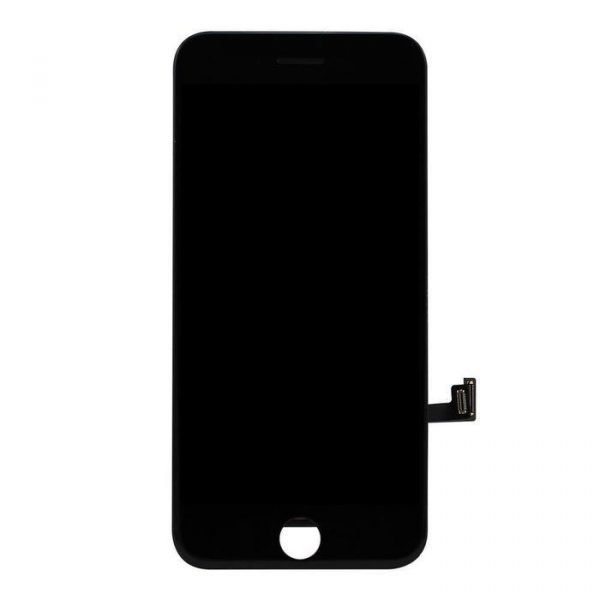 iPhone 8 LCD Screen and Digitizer - Black - Certified