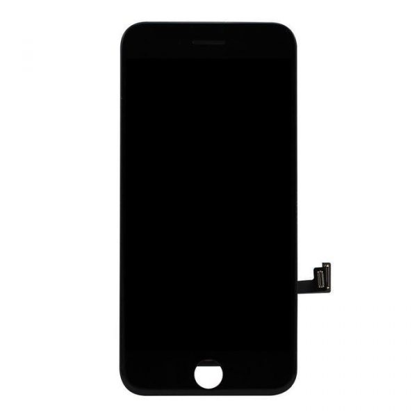 iPhone 8 LCD Screen and Digitizer - Black - Original