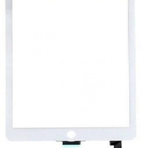iPad Mini 4 Screen Digitizer - White