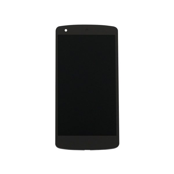 LG Nexus 5 LCD Screen and Digitizer Frame Assembly - Default Title