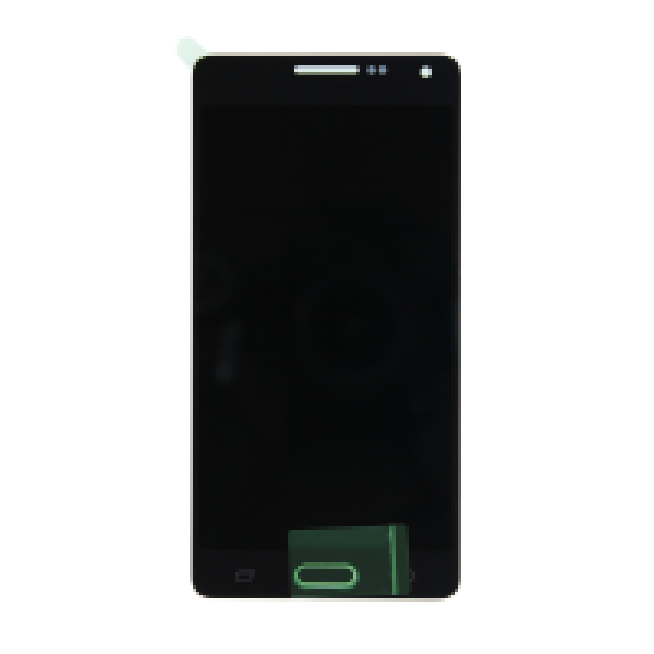 Samsung Galaxy A5 LCD Screen and Digitizer - Black - 2015 A500