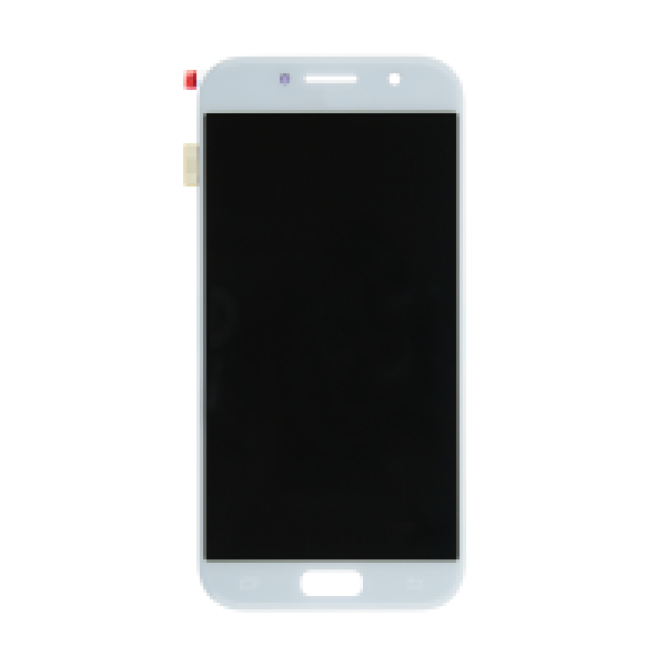 Samsung Galaxy A5 LCD Screen and Digitizer - Mist Blue - 2017 A520
