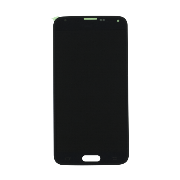 Samsung Galaxy S5 LCD Screen and Digitizer - Black