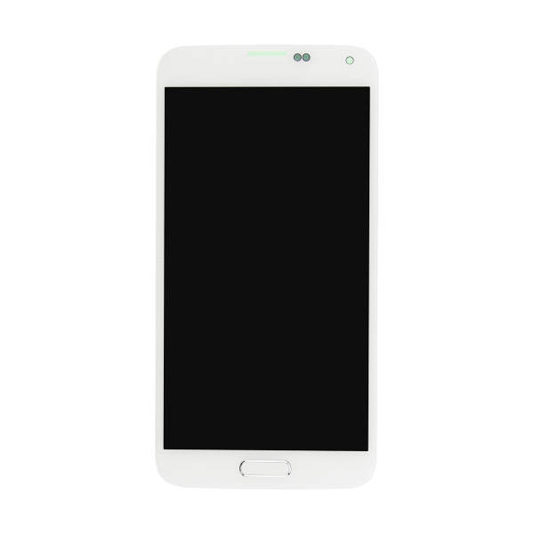 Samsung Galaxy S5 LCD Screen and Digitizer - White