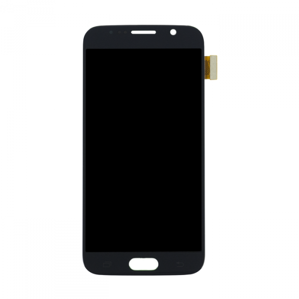 Samsung Galaxy S6 LCD Screen and Digitizer - Black