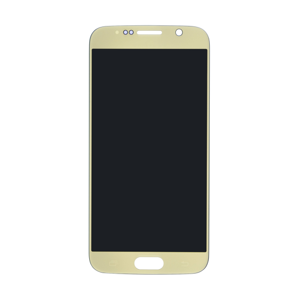 Samsung Galaxy S6 LCD Screen and Digitizer - Gold