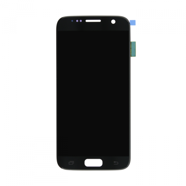 Samsung Galaxy S7 LCD Screen and Digitizer - Black